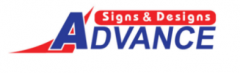 Advance Signs